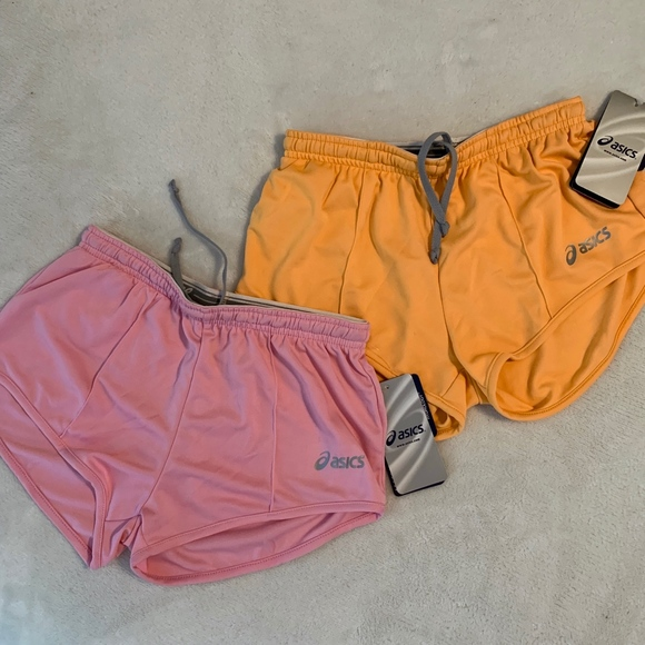 Asics Pants - asics | athletic shorts | bundle
